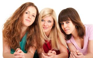 3 rețete pentru colorarea părului fără riscuri