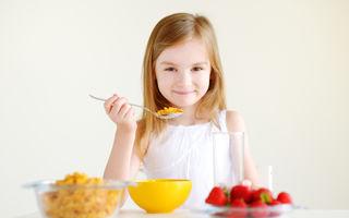 Cum să creezi un meniu mai sănătos pentru copilul tău în 5 săptămâni
