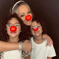 Mariah Carey, amintiri din copilarie: Nu-mi puteam imagina sa am un dolar cand eram copil, n-aveam bani