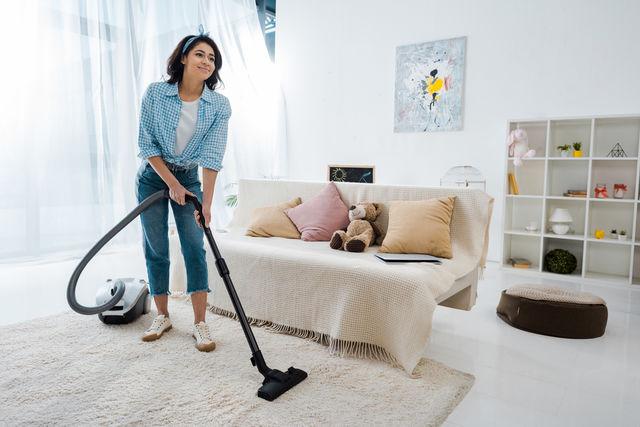 Metoda de 30 de minute care te ajută să faci curățenie mai ușor. Este virală pe Instagram!