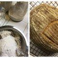 Pâinea de acum 4.500 de ani: Un cercetător a folosit rețeta vechilor egipteni, iar rezultatul este uimitor