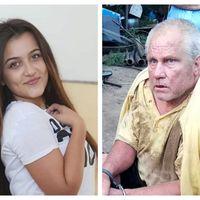 Se confirma a doua victima a lui Gheorghe Dinca: Ramasitele din padure apartin altei fete decat Alexandra Macesanu
