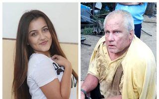 Se confirmă a doua victimă a lui Gheorghe Dincă: Rămăşiţele din pădure aparţin altei fete decât Alexandra Măceşanu