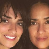 30 de vedete care seamana ca doua picaturi de apa: Penelope Cruz si Salma Hayek sunt ca doua surori