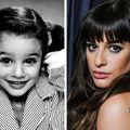 30 de copii frumoși care au devenit oameni mari: Lea Michele și Scarlett Johansson și-au urmat destinul