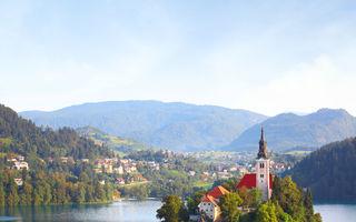8 activități interesante care te așteaptă în Bled, Slovenia