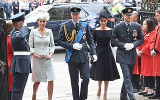 William și Kate rup încă o legătură cu Harry și Meghan Markle: Decizia care nu i-ar fi plăcut Prințesei Diana