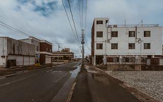 Fukushima, orașul distrus de furia naturii și de greșelile oamenilor: 39 de imagini din care toți avem de învățat