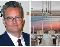 """Superafacerea pe care o pregătește Matthew Perry: Starul din """"Friends"""" își vinde apartamentul luxos la un preț astronomic"""