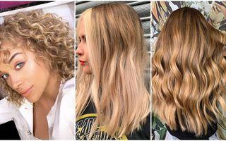 13 nuanțe de blond închis care te vor convinge să-ți schimbi culoarea părului