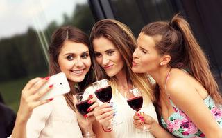 5 tipuri de alcool care îți deteriorează pielea