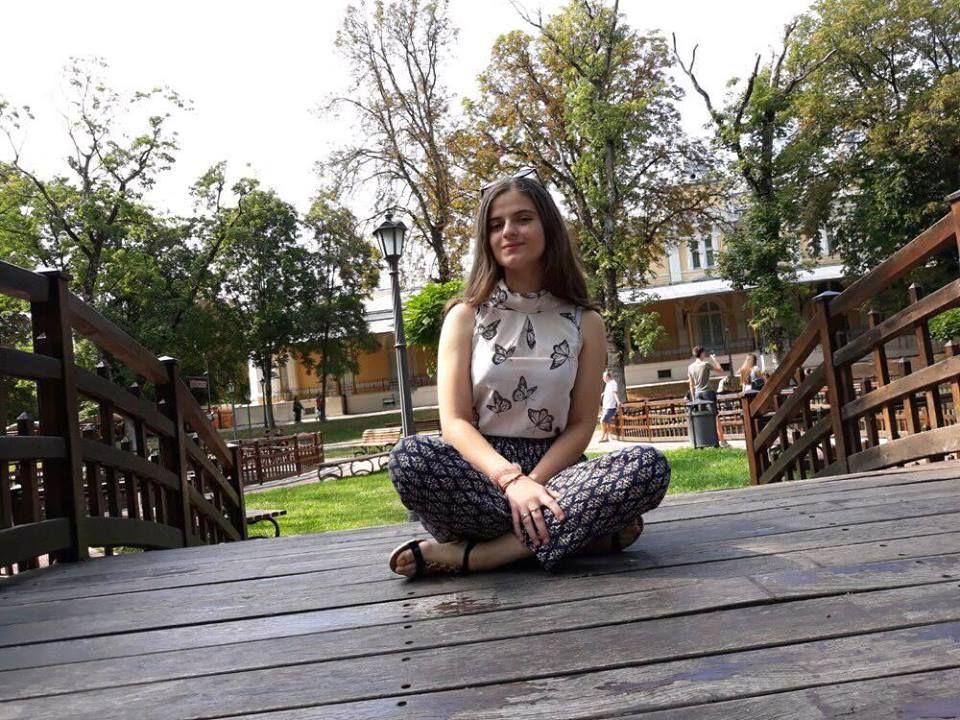 Alexandra Măceşanu