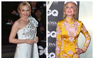 Tot ce are Australia mai frumos: Kylie Minogue și Nicole Kidman au pozat împreună și au spulberat teoria conspirației
