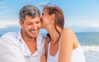 Cele mai frumoase 5 complimente pe care i le poți face unui bărbat