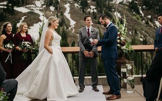 14 rochii de mireasă cu buzunare, noul trend pentru nuntă în 2019