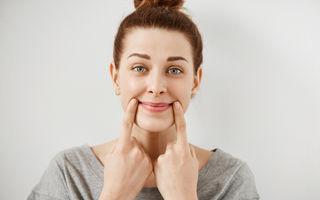 Ești nevoit să zâmbești tot timpul la locul de muncă? Riști să consumi mai mult alcool după program