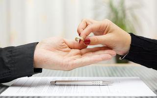 Primii 5 factori care duc la divorț