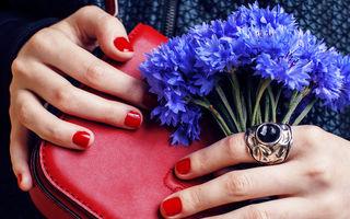 Vrei să dai flori cuiva? Fii atent ce mesaj transmiți