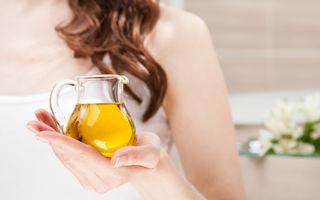 Cele mai eficiente 5 măști pentru păr cu ulei de măsline