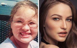 16 oameni care s-au schimbat total de-a lungul anilor: Au devenit de nerecunoscut