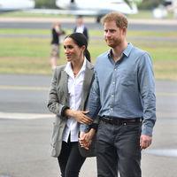 10 moduri in care Meghan Markle si Prințul Harry au incalcat regulile casei regale