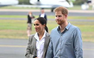 10 moduri în care Meghan Markle și Prințul Harry au încălcat regulile casei regale