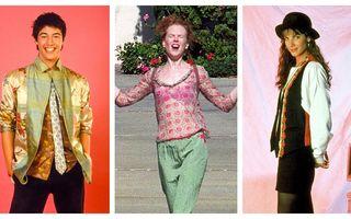 37 de vedete așa cum nu le-ai mai văzut: Cum se bucura Nicole Kidman în ziua în care divorța de Tom Cruise