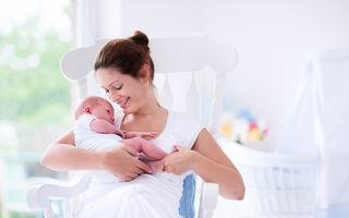 Draga mea, singura datorie pe care o ai este să fii o mamă perfectă pentru copilul tău, nu o mamă perfectă pentru cei din jur!