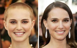 10 femei celebre care s-au tuns foarte scurt: Sunt la fel de frumoase!