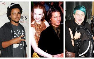 Cum i-a furat Tom Cruise copiii lui Nicole Kidman: Îndoctrinarea cu preceptele scientologilor i-a înstrăinat complet