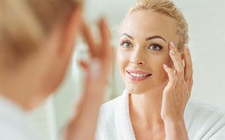 Cum să-ți creezi o rutină zilnică pentru îngrijirea tenului. 5 pași simpli pentru o piele perfectă