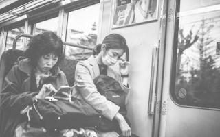 Imagini din altă lume: Șocul pe care îl au străinii când urcă în trenurile din Japonia