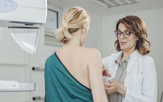 Schimbări pe care ar trebui să le faci acum pentru a evita cancerul la sân