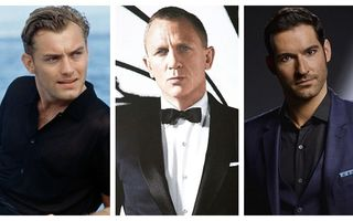 23 de actori britanici care au cucerit lumea cu frumusețea și talentul lor