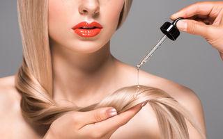 Cum te ajută uleiul de marula să ai un păr des, mult mai rezistent?