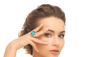 Cum să porți inele care au cristale Swarovski în fiecare zi: 5 soluții pentru orice situație