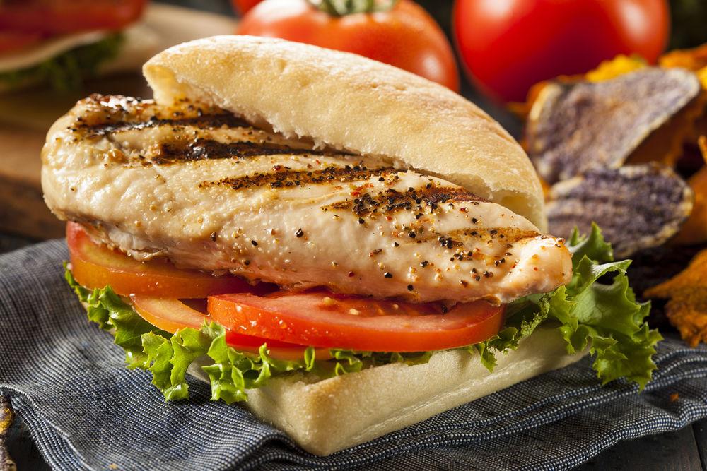 sandvișuri bune de slăbit