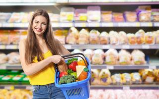 Ce să cumperi de la supermarket pentru a uita de pofta de dulce?