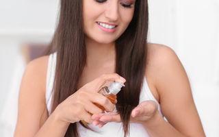 Uleiul de fructul pasiunii: cocteilul de vitamine de care are nevoie părul tău