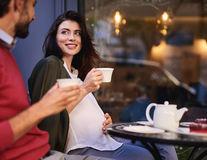 Ce comanzi la cină când ești însărcinată?
