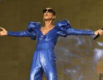 """Celine Dion, criticată din nou pentru silueta """"contondentă"""": """"Mereu am fost foarte slabă"""""""