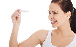 Cum te descurci dacă rămâi însărcinată la scurt timp după ce ai născut?