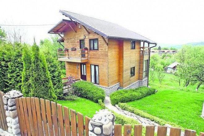 casa Andreea Marin