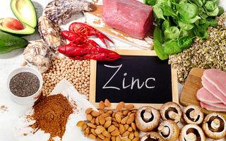 Cele mai bune alimente care conțin zinc. Semințele de in sunt în top