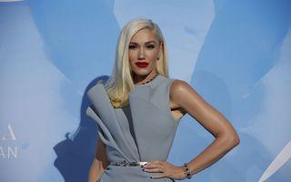 Gwen Stefani, o femeie incredibilă: Vedeta a împlinit 50 de ani, dar arată ca la 30