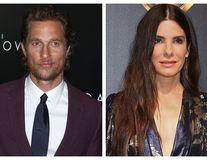 20 de vedete care mai au și alte joburi: Matthew McConaughey e profesor, Sandra Bullock e patroană de patiserie