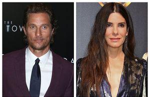 Matthew McConaughey, Sandra Bullock
