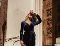 Ce rochii elegante se poartă în această toamnă. 30 de idei