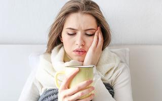Ce să mănânci când ești răcit. Supa magică a mamei este în top