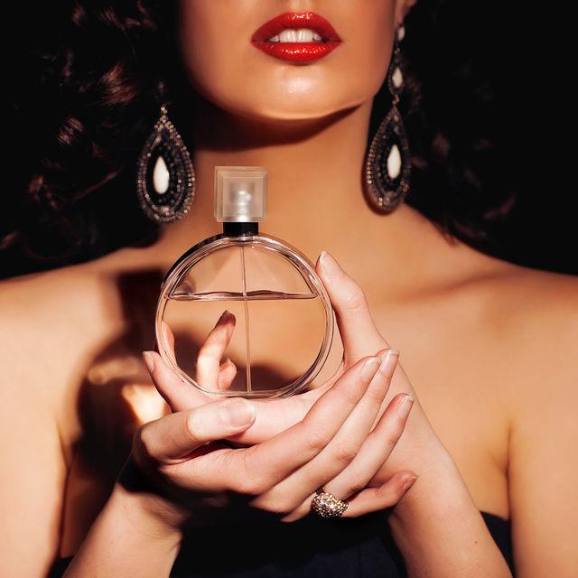 Tipuri de parfumuri sticla de parfum